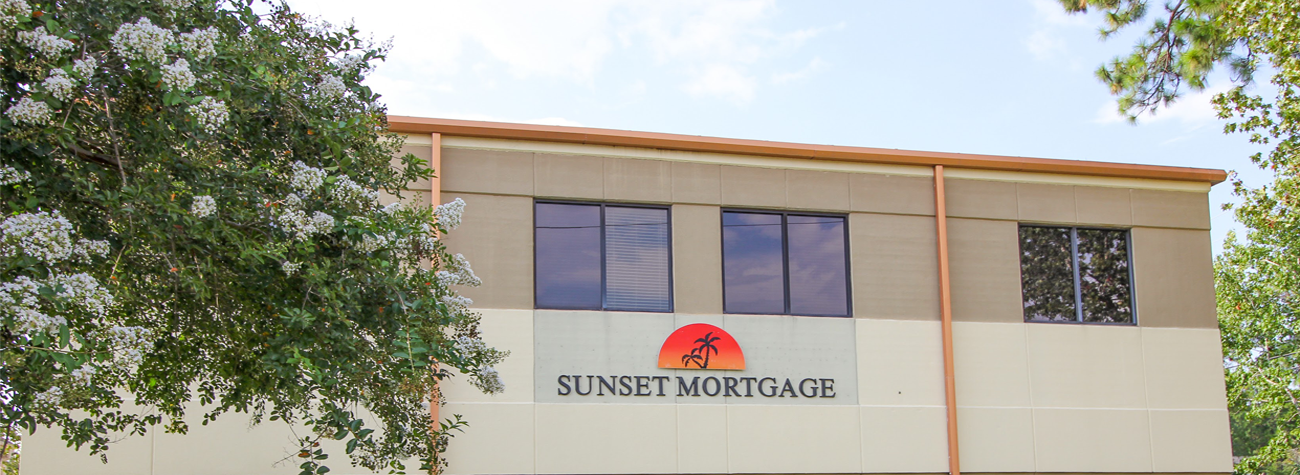 Sunset Mortgage Offices